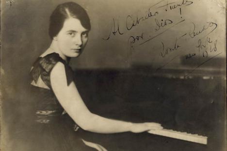 Las mujeres de la música chilena