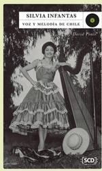 La primera biografía de Silvia Infantas