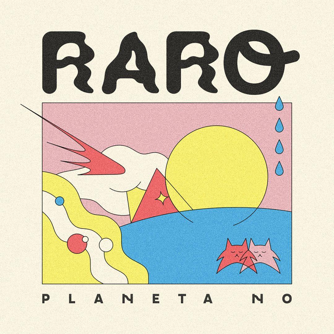 Raro EP