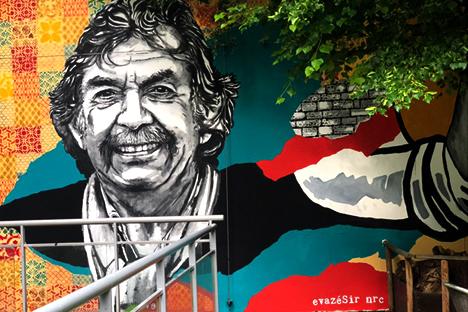 París ya tiene el Centro Cultural Ángel Parra