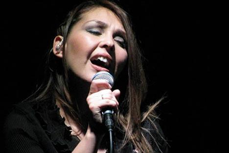 Denisse Malebrán, a por su cuarto disco