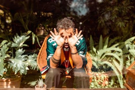 Disco a la vista: la nueva música de Fernando Milagros