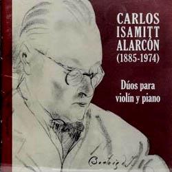 Dúos para violín y piano