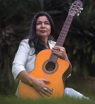 Bernarda América