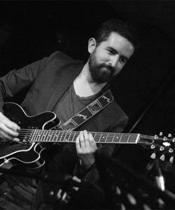 Diez guitarristas de jazz en Thelonious