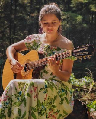 Marilin Ulloa - La Pispireta