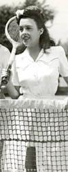 Carmen Barros a los 94 años