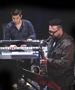 Jazz Peñi a Nueva York