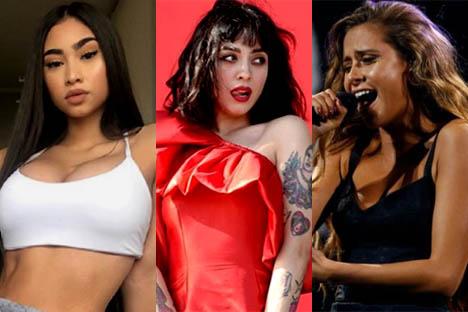 La música hecha por mujeres domina largamente los Pulsar