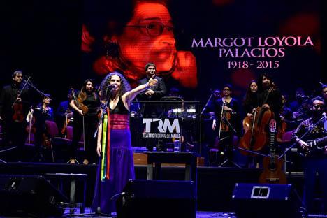 El último gran concierto del centenario