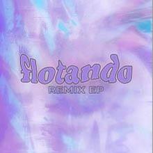Flotando remix EP