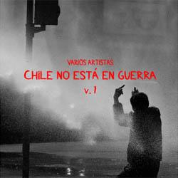 Chile no está en guerra V1