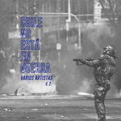 Chile no está en guerra V2