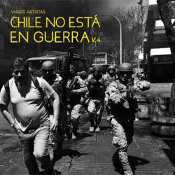 Chile no está en guerra V4
