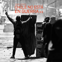 Chile no está en guerra V5