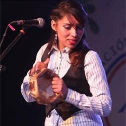 En memoria de la cantora de cuecas Xaviera Rojas