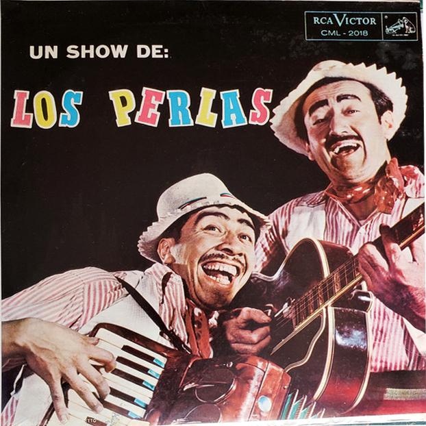 Un show de Los Perlas