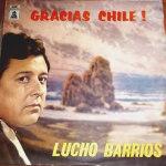Gracias Chile!