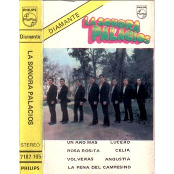 La Sonora Palacios