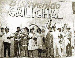 Calichal