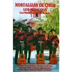 Nostalgias de Chile