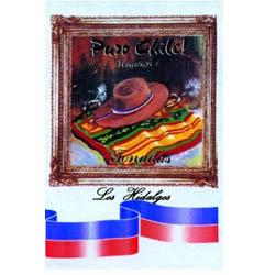 Puro Chile vol 1
