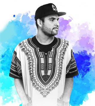 DJ Dacel