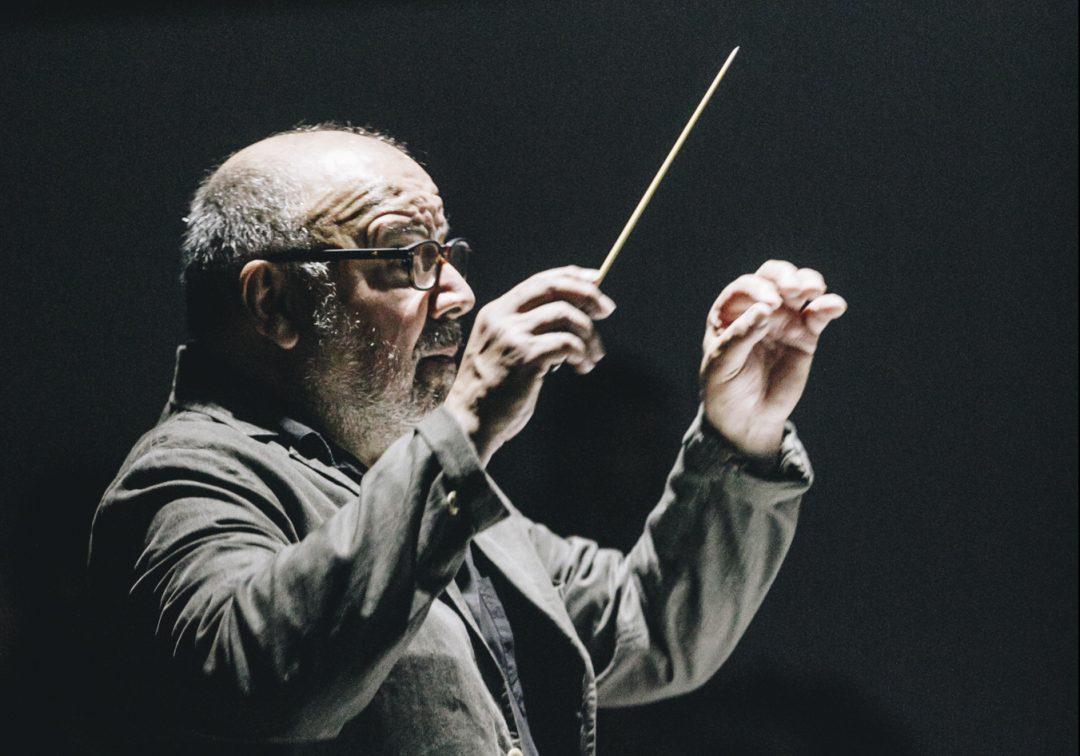 """Horacio Salinas pone la música en """"El húsar de la muerte"""""""