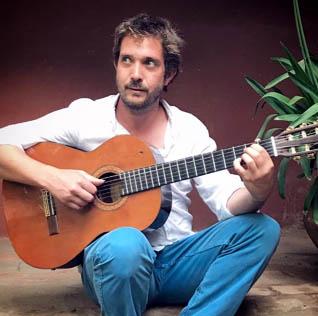 Alfonso Ureta