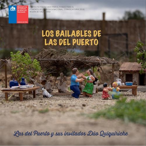 Los bailables de Las del Puerto
