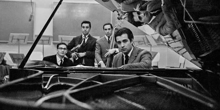 Refugio de los jóvenes jazzistas