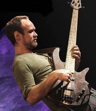 Daniel Gazmuri