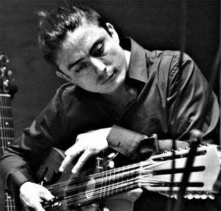 Felipe Moreno