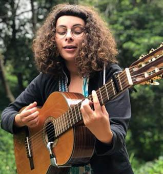 Josefina Espejo