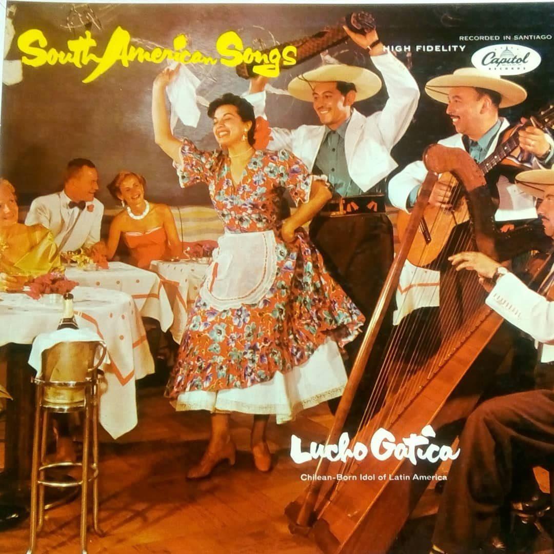 South american songs