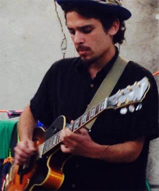 Antonio Faraggi