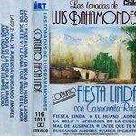 Las tonadas de Luis Bahamondes