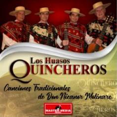 Canciones tradicionales de don Nicanor Molinare