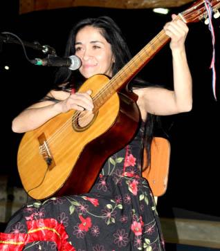 Jenny Medel