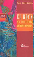 El rock. Su historia, autores y estilos