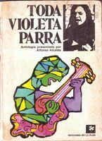 Toda Violeta Parra