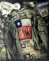 Retrospectiva al metal chileno (1983-1993)