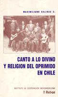 Canto a lo divino y religión del oprimido en Chile