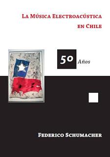 La música electroacústica en Chile. 50 años