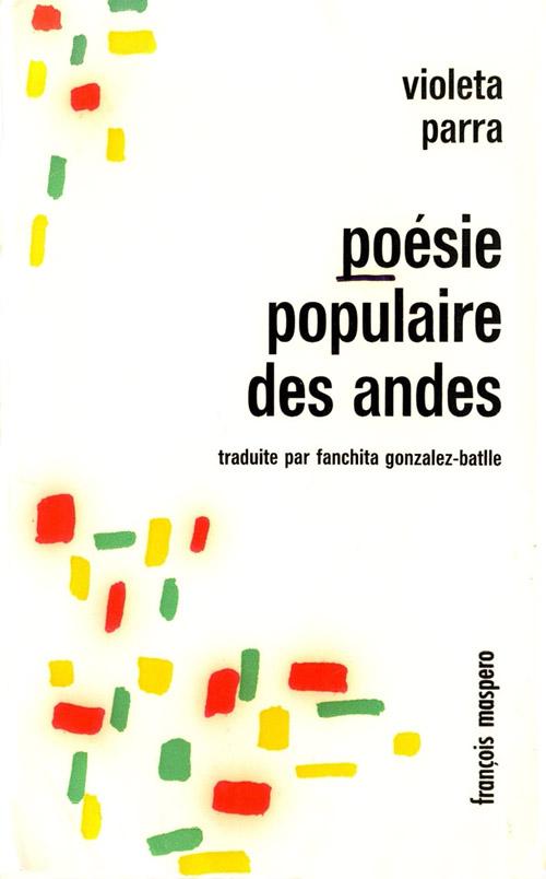 Poésie populaire des Andes