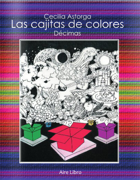 Las cajitas de colores