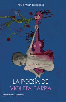 La poesía de Violeta Parra