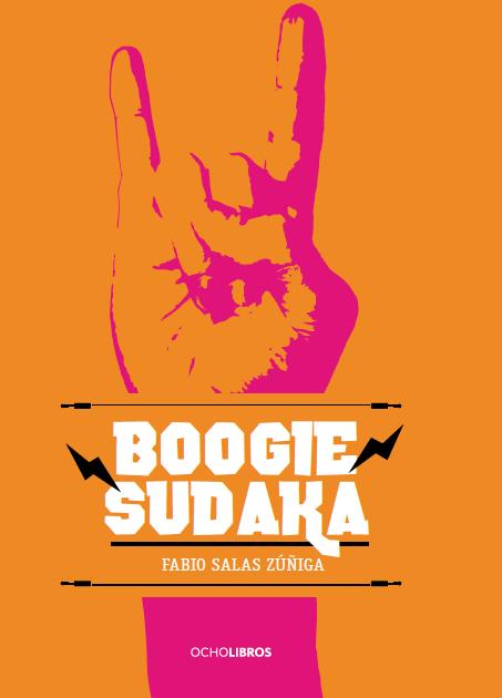Boogie sudaka