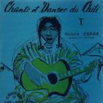 Chants et danses du Chili. Vol. 1