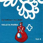 El folklore de Chile vol II.